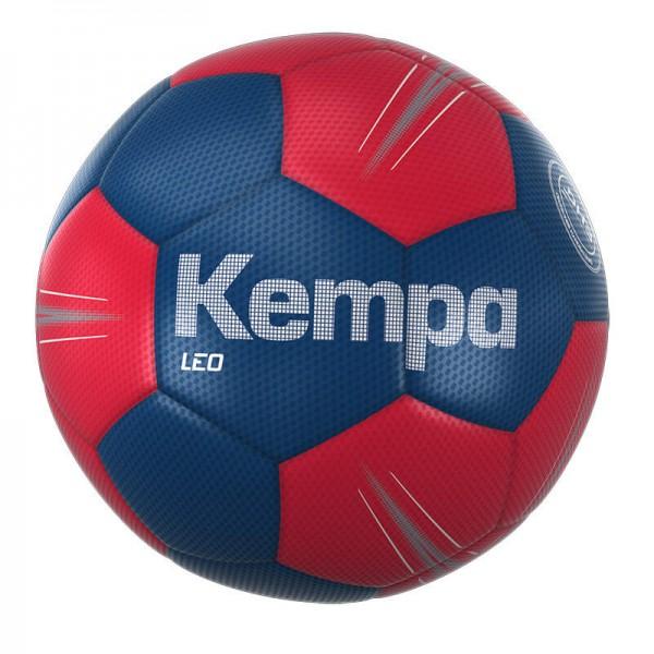 Kempa LEO Handball in blau-rot der Ebbe & Flut Edition