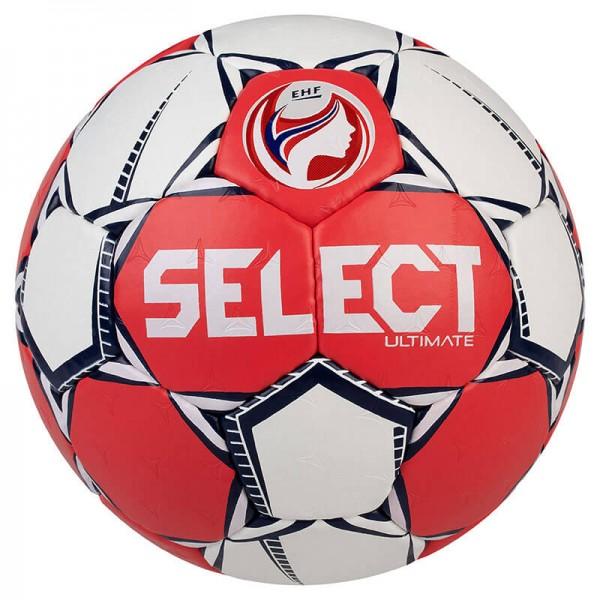 Der offizielle Spielball der Damen Handball EM 2020 in Dänemark & Norwegen