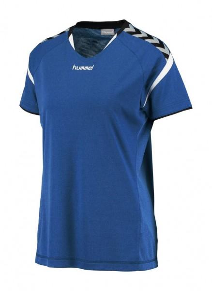 hummel-authentic-charge-trikot-women-true-blue
