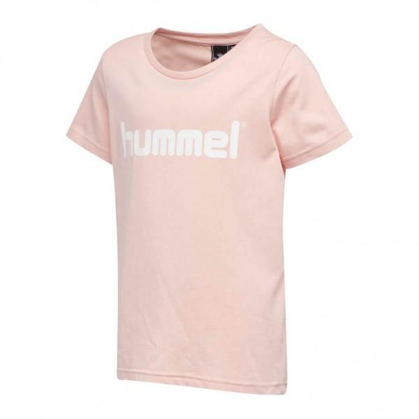 Das neue hummel Veni T-Shirt für Mädchen 2018 ist da