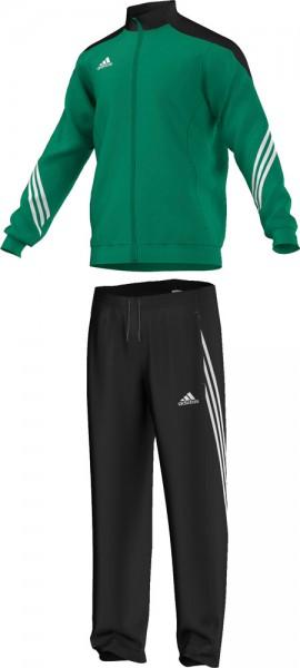 Vereins-Paket - Adidas Sereno 14 Polyesteranzug