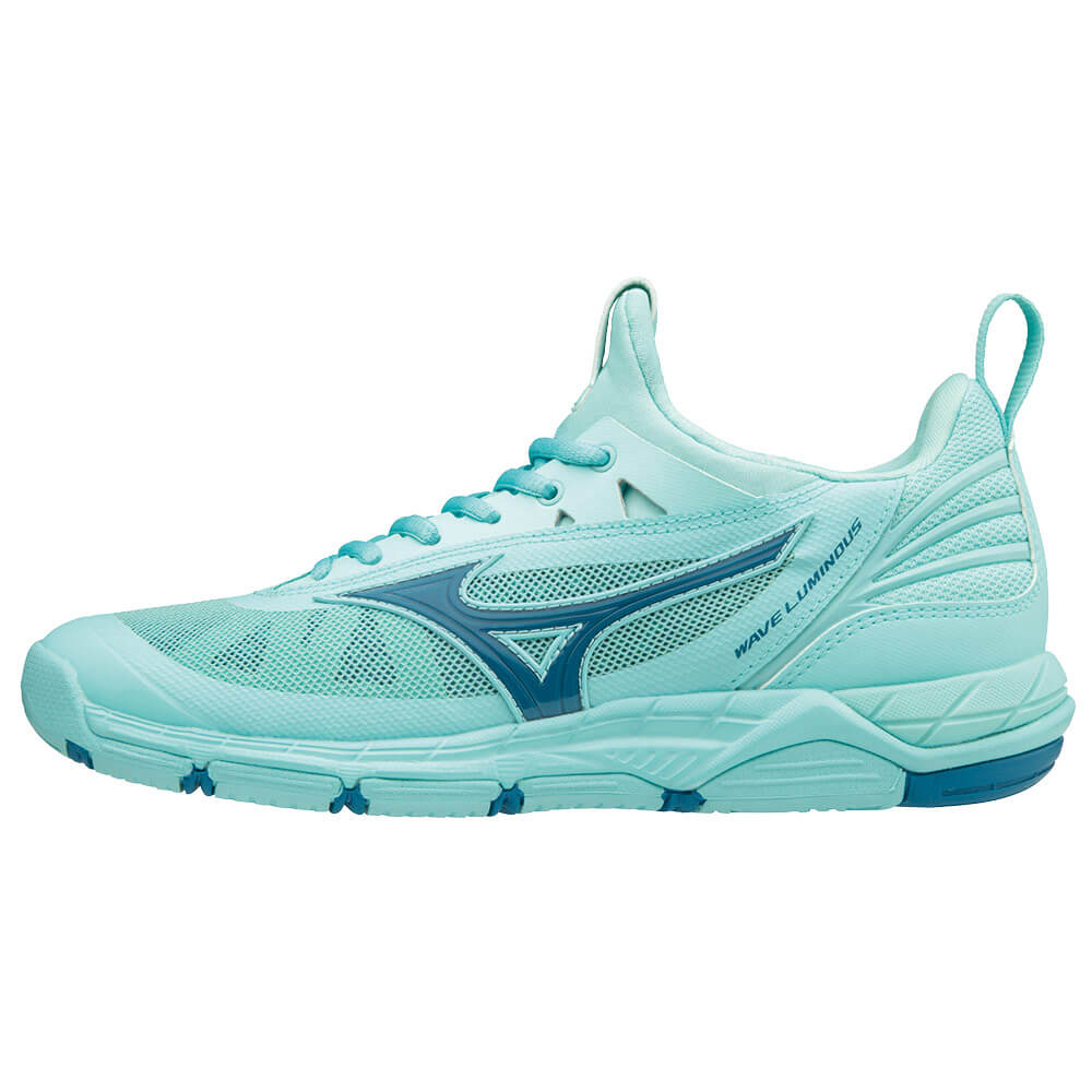Mizuno WAVE LUMINOUS Damen Volleyballschuhe