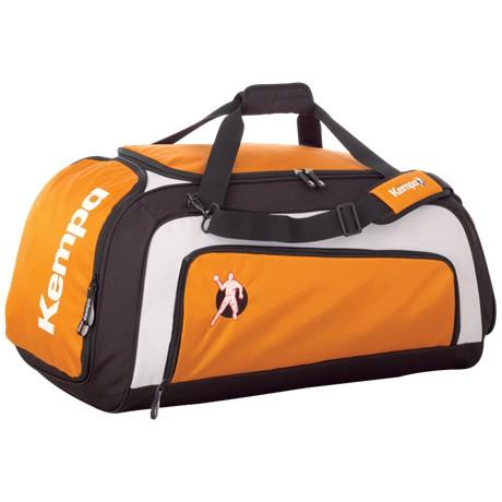 Kempa SHOCK ORANGE Sporttasche M