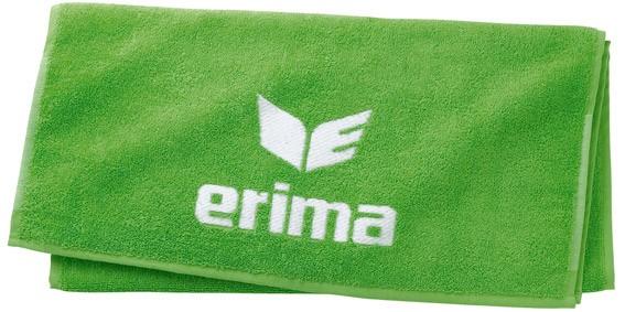 Erima Badetuch in green 140x70 cm jetzt kaufen