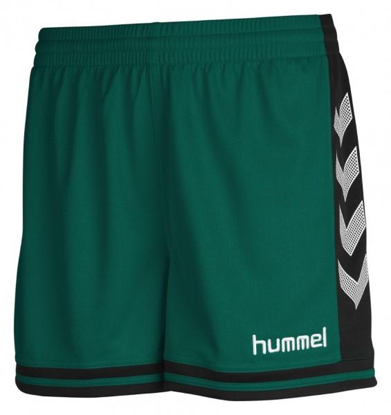 hummel-sirius-womens-short-evergreen