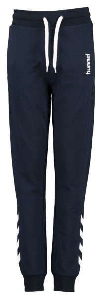 Hummel KESS Pants Jogginghose - total eclipse