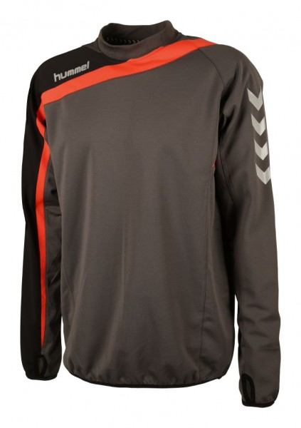 hummel-Tech-2-Sweat-grau