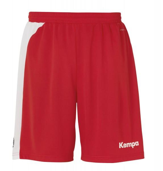 kempa-peak-handballshorts-rot-weiss