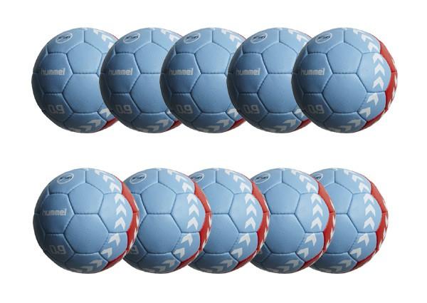 Hummel Handball Ballpaket - 1,1 KIDS