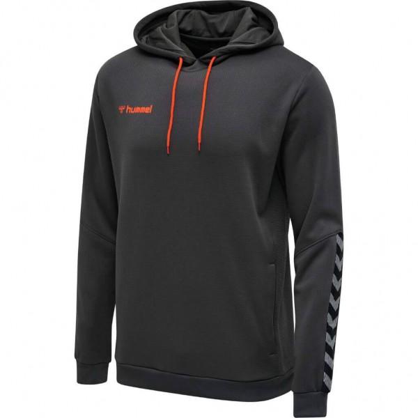 hummel-authentic-poly-hoodie-asphalt