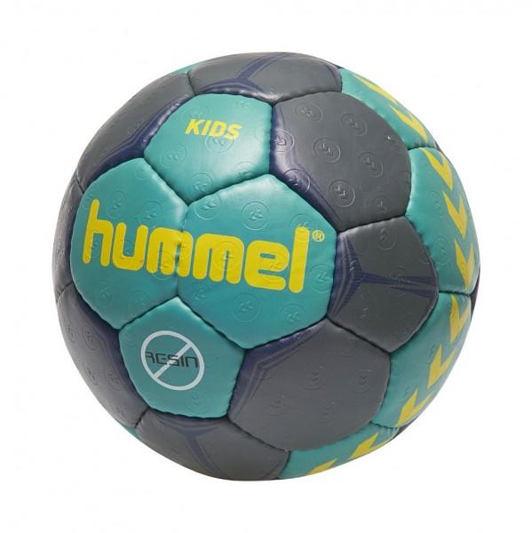 Der neue hummel Kinderhandball KIDS für 2017 ist da