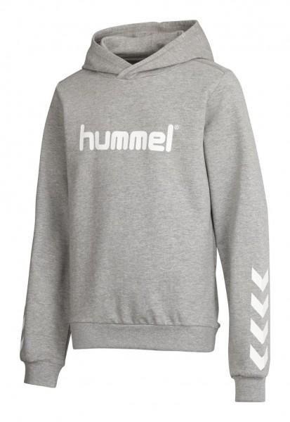 Hummel KESS Hoodie AW16 - medium melange