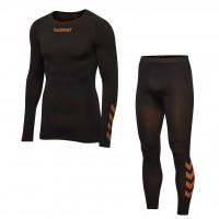ed0e4fe232385f hummel COURT TROPHY Comfort Suit Funktionswäsche XS S