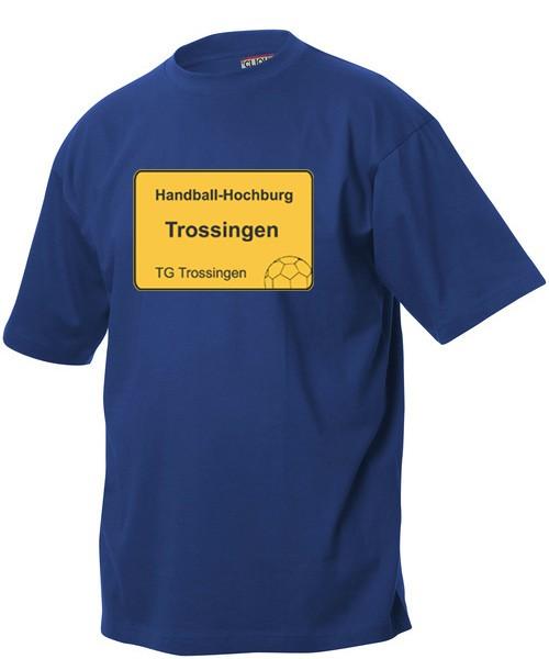 HM Ortsschild T-Shirt