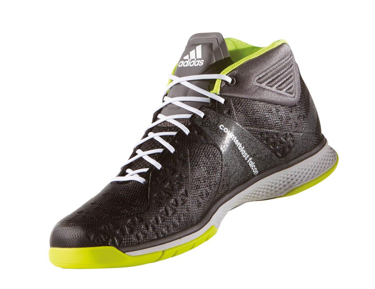 Adidas Counterblast Shoes