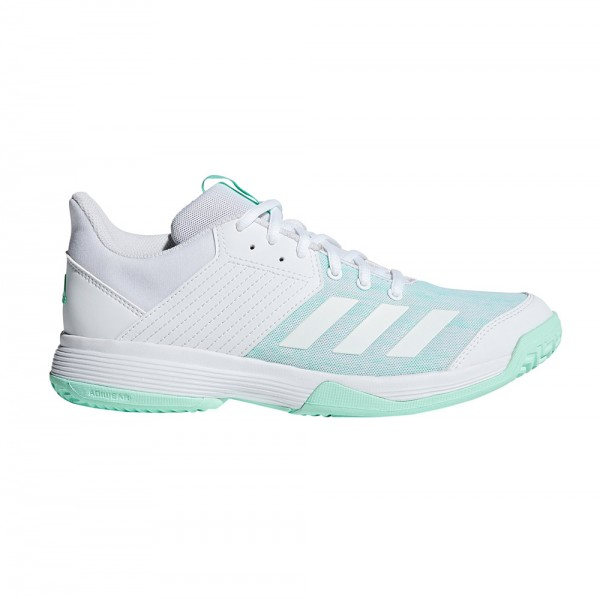 Adidas Ligra 6 Damen Handballschuhe - white