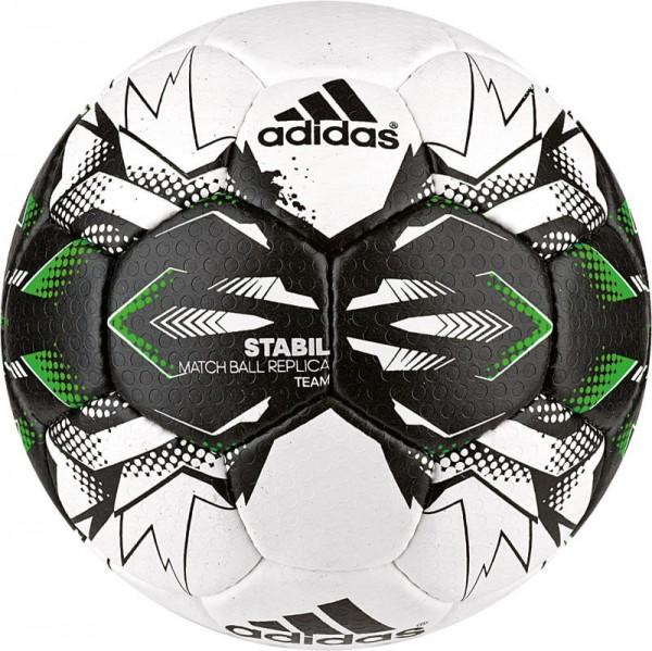 Der neue adidas Stabil Team 9 Handball jetzt günstig kaufen