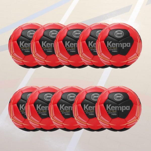 Kempa Handball Ballpaket - SPECTRUM Synergy Primo