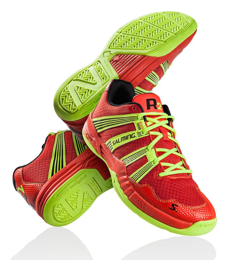 Salming-Race-R2-Handballschuhe