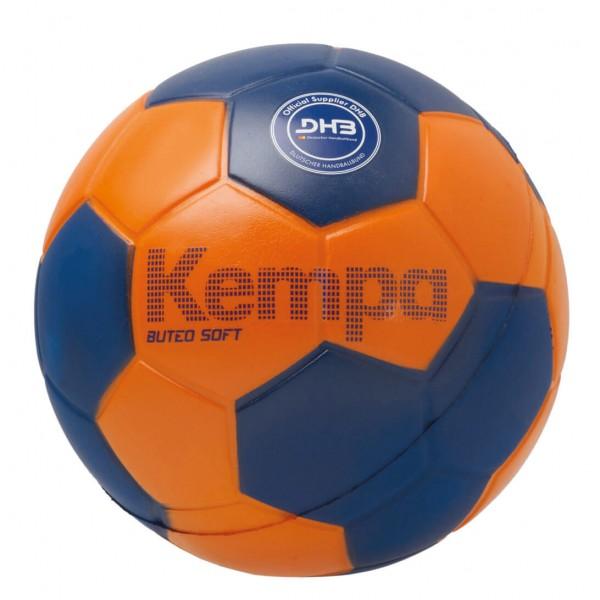 Der neue Kempa Buteo Soft Ball