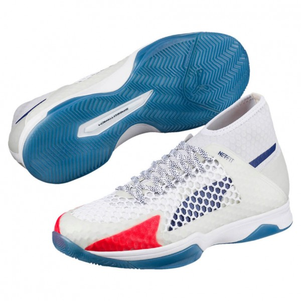 puma evospeed indoor netfit 1