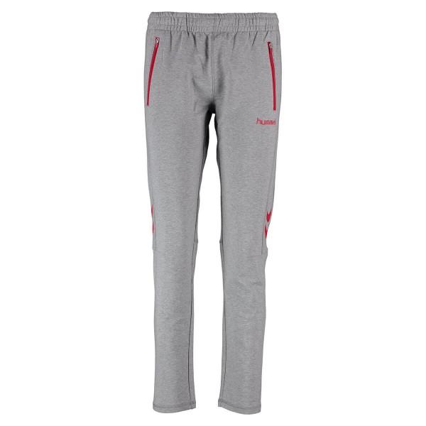 Die neue hummel Damen Jogginghose New Nostalgia in grau kaufen