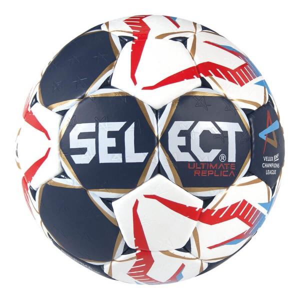 Der neue Select Replica ChampionsLeague Handball 2017/18 jetzt bestellen