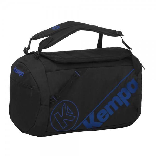Kempa K-Line PRO Edition Sporttasche schwarz/blau