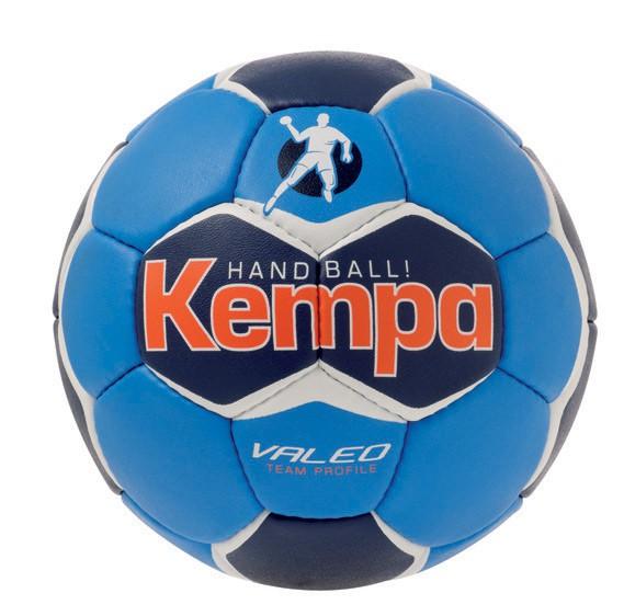 Kempa Handball VALEO - kempablau - NEU