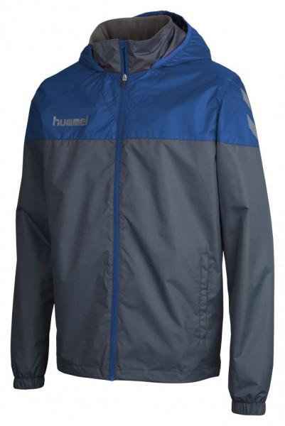 hummel-sirius-allwetter-jacke-grau-blau
