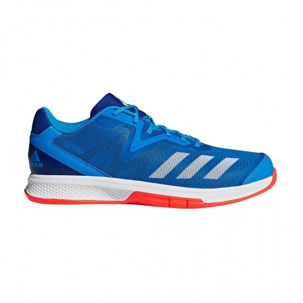 Adidas Counterblast Exadic Handballschuhe Herren - bright blue
