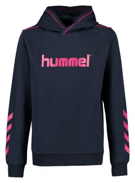 Hummel KESS Hoodie AW16 - sangria