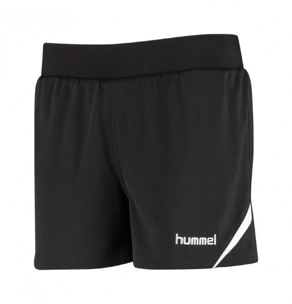 hummel Authentic Charge 2 in 1 Damen Shorts