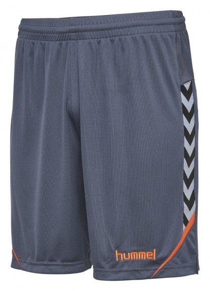 hummel-authentic-charge-shorts-ombre-blue