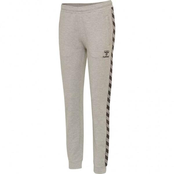 hummel-move-classic-pants-woman-grey