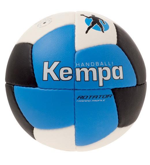Kempa ROTATOR 24 Panel TRAINING Handball - kempablau
