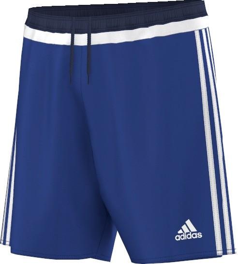 adidas-short-tiro-15-blau