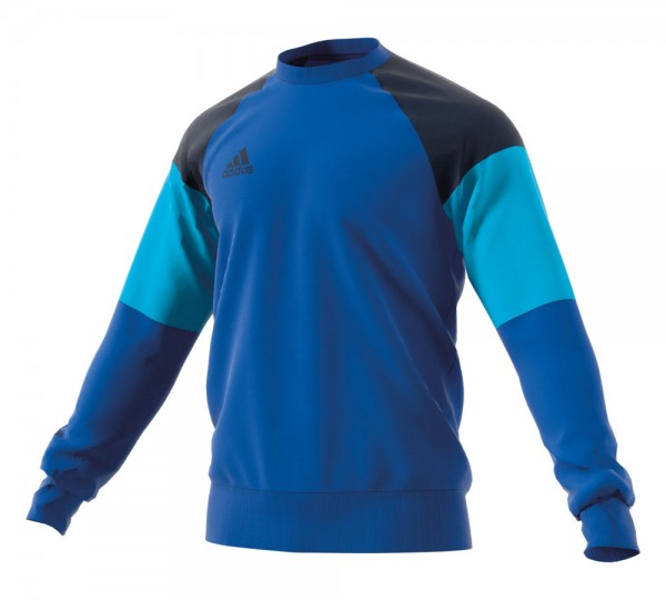 adidas-condivo-16-sweatshirt-blau-rot