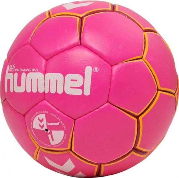 hummel-kids-handball-pink