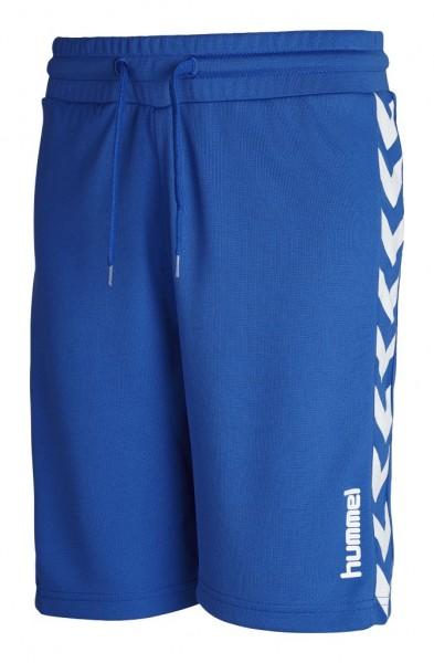 Die neue hummel Astor Shorts SS16 in olympian blue jetzt günstig für dein Kind kaufen