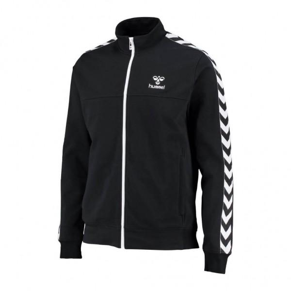 Die neue hummel AAGE Zip Jacke in schwarz für Herren kaufen