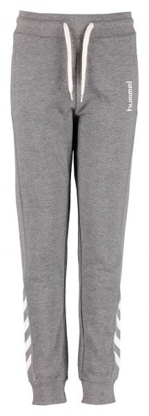 Hummel KESS Pants Jogginghose - medium melange