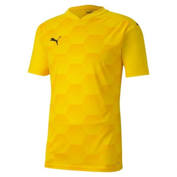 puma-teamFinal-21-graphic-trikot-gelb