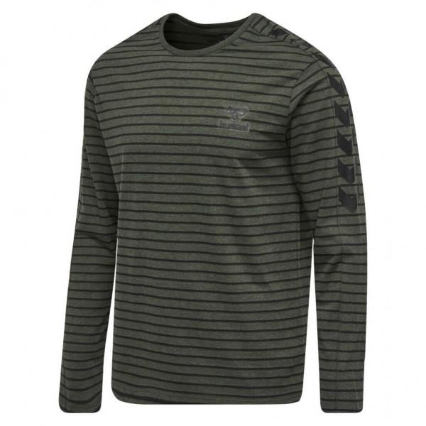 hummel Classic Bee West Longsleeve Shirt in thyme kaufen
