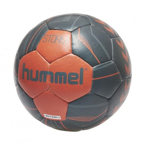 Der neue hummel STORM Handball in ombre blue kaufen