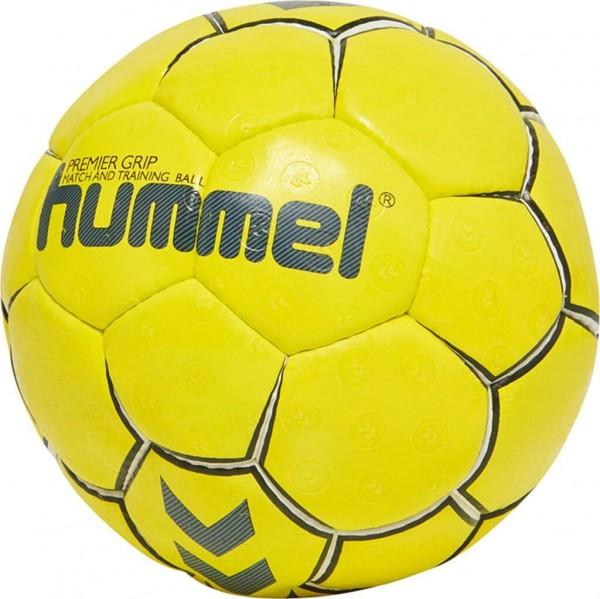 Der neue hummel Premier Grip Handball von hummel