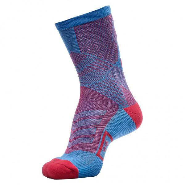 hummel Futures Performance Socken blau-rot kaufen