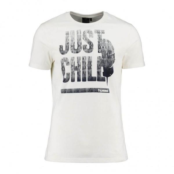 Das neue hummel Will T-Shirt Kurzarm in weiss kaufen