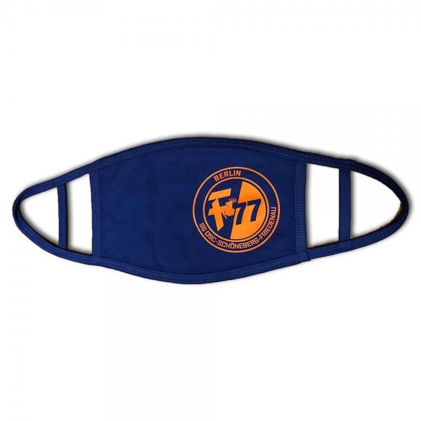 SG OSF Mund-Nasen-Maske mit Logo