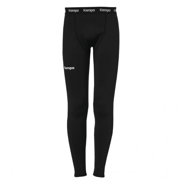 Kempa Training Tight Herren in schwarz